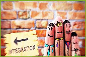 Integrationshilfe