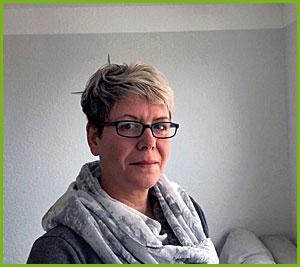 Frau Daniela Lorusch